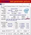 Sete gerações Intel I7-7400T CPU 2.4G 35 W 1151 pin 14NM