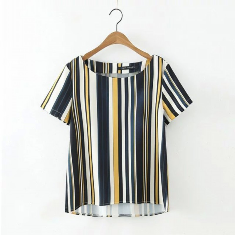 Online Buy Wholesale Black Yellow Striped T Shirt From