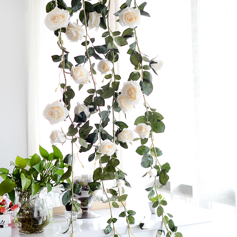 1-8m-Artificial-Rose-Flower-Fake-Hanging-Decorative-Roses-Vine-Plants-Leaves-Artificials-Garland-Flowers-Wedding (4)