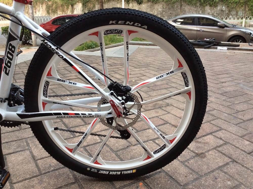 Mountain Bike Wheels IMG_1929
