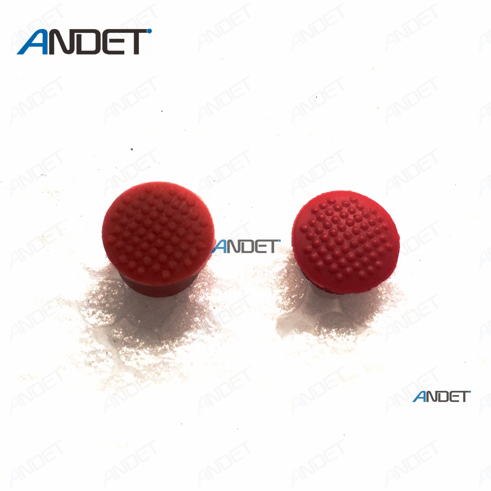 Image 4 - 100 PCS for Lenovo ThinkPad TrackPoint Red Ball Mouse Track Pointer Caps Soft Dome Pointing Cap for T480 T470 T460 T450 Keyboard-in TrackPoint Caps from Computer & Office on
