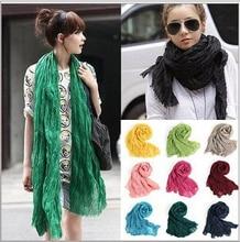 Женский шарф 20