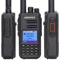 Abbree ar-uv380 dmr digital walkie