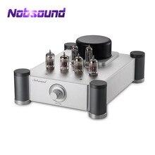 Nobsound 12AX7 12AU7 Tubo A Vuoto Preamplificatore Stereo di Casa Audio Preamplificatore Ispirato da Shigeru Wada