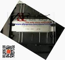RA30H0608M1 RA30H0608M1 G201 66 88 เมกะเฮิร์ตซ์ 30 วัตต์ 12.5 โวลต์, 2 stage Amp สำหรับวิทยุเดิม