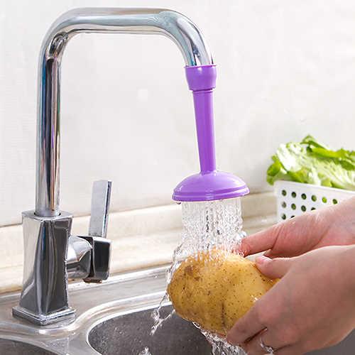 Kuchnia słuchawka prysznicowa oszczędzająca wodę głowica prysznicowa dysza filtra do kranu