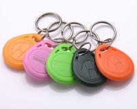 YongKaiDa 125Khz RFID tag Keyfob Access TK4200 EM4200 Rfid keyfob