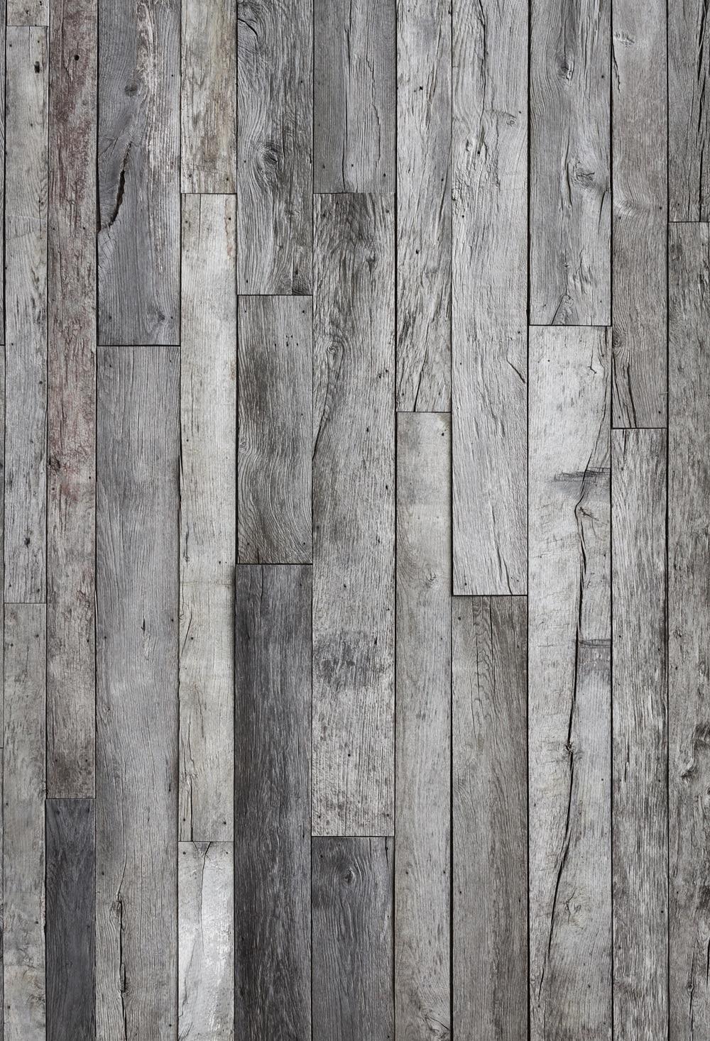 Dark Grey Wood Background Wooden Floor Photography Backdrops Newborn Photo Props Baby Shower