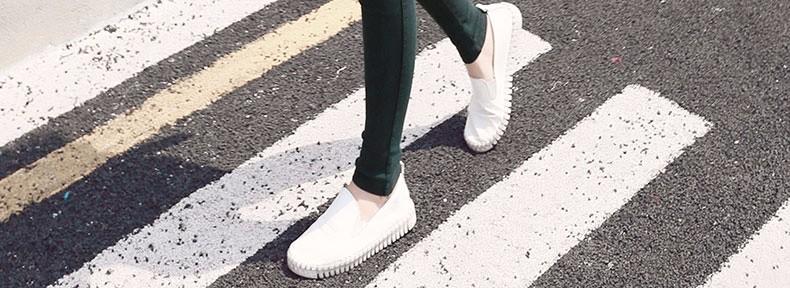 BIVIGAOS Fashion Women Casual Slim Stretch Denim Jeans Leggings Jeggings Pencil Pants Thin Skinny Leggings Jeans Womens Clothing 17