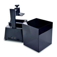 Лидер продаж Новые оригинальные УФ смолы DLP SLA 3D принтер ЖК-дисплей светло-отверждения 3D принтер DLP/SLA для ювелирных изделий и зубы воск литья смолы