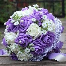 Perfectlifeoh 結婚式のブーケブーケ結婚式のブーケ