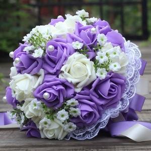 Image 1 - Perfectlifeoh חתונה זר זר זרי חתונה