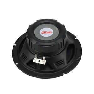 Image 3 - GHXAMP 6,5 pulgadas 40W Bullet Gama Completa CD de coche altavoz Woofer vidrio Fber baja frecuencia larga trazo HIFI Home Theater altavoz 4OHM