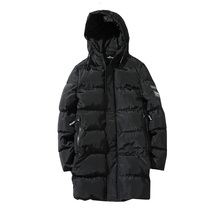 2017 Cotton New Style High Quality Men's Winter Jacket Fashion Hot Regular Parkas And Hooded Jackets Men