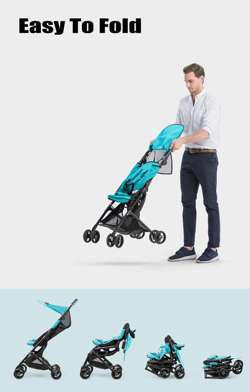 pode sentar & meia mentira carrinho de bebê