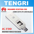 Original Unlocked Huawei E3276 E3276s-150 150Mbps 4G LTE FDD Wireless Modem 3G WCDMA USB Wifi Dongle Mobile Broadband Data Card