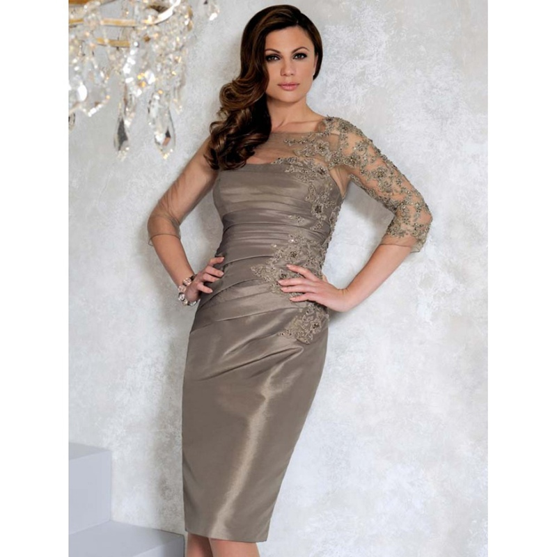 mother of the bride dresses new york_Other dresses_dressesss
