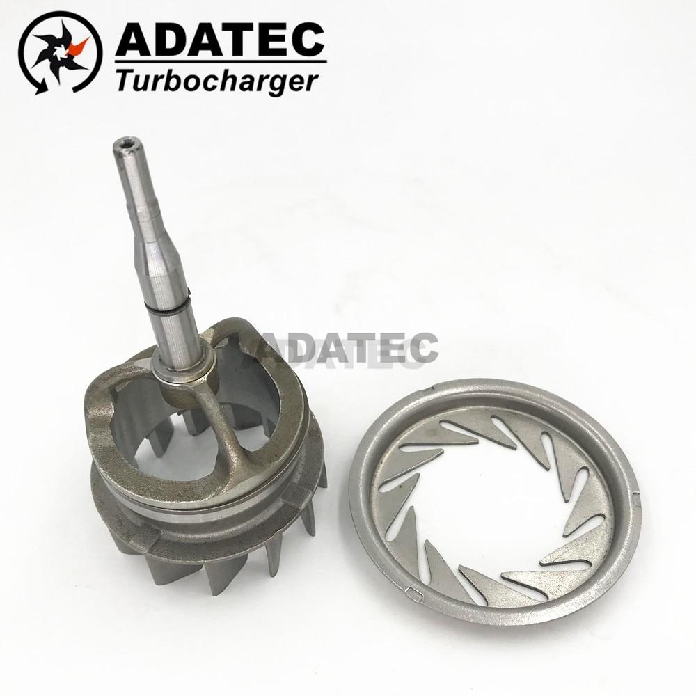 Turbocompressor Garrett VNT VGT GT1549P 707240 Geometria variável - Peças auto - Foto 2