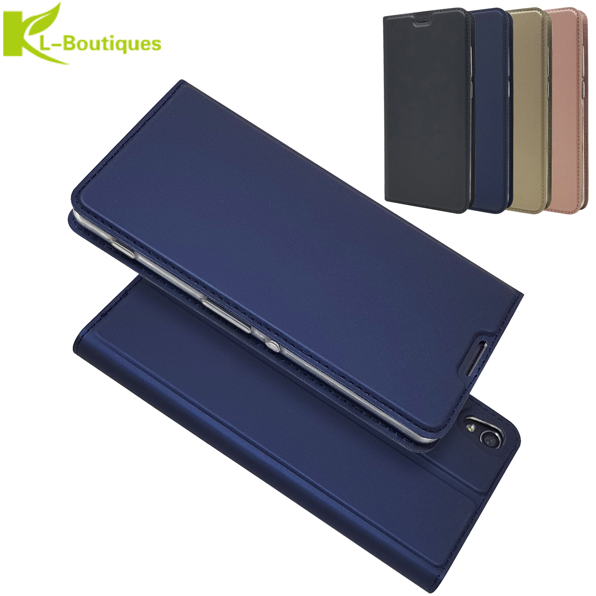 XA Magnetic PU Leather cases Etui For Sony Xperia XA X A Cover Flip capa For Sony XA xa F3111 F3112 F3113 F3115 F3116 Coque bags