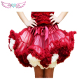 Girl Baby Cute Dance Tutus  Baby  Children Girl Colorful Girls Fluffy Pettiskirts Chiffon Tutu Petti Skirt Princess Skirts