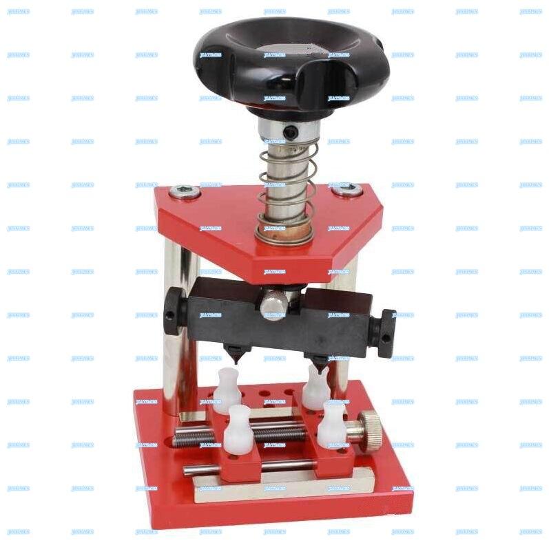 New Stainless Steel Watch Opener Tool Mini Case Opener for Watch Repair steel corkscrew opener