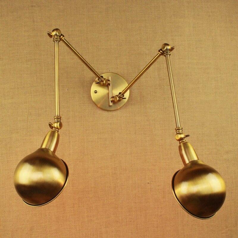 Acquista all'ingrosso Online oro applique da parete da Grossisti ...