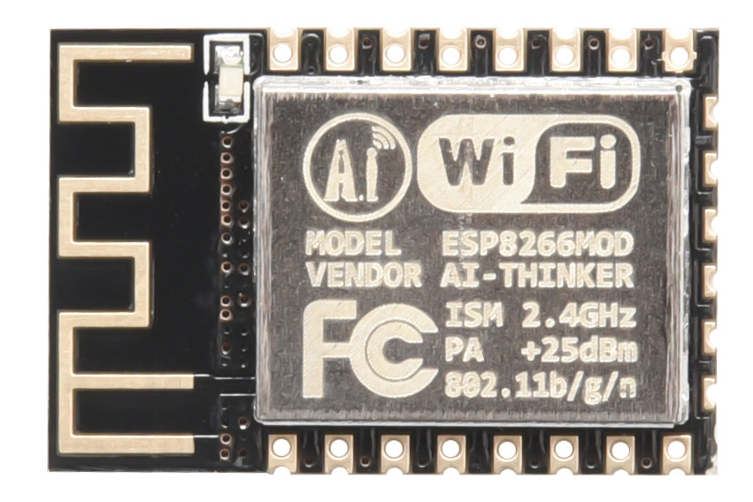 ESP8266 ESP-12 WIFI MODULE For Arduino / Raspberry Pi