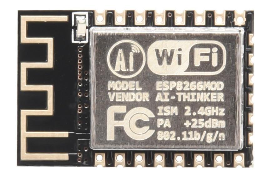 ESP8266 ESP-12 WIFI MODULE For Arduino / Raspberry Pi