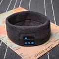 Para iphone samsung lavável anti-ruído esportes em execução fones de ouvido pacote de dormir música headband do bluetooth do telefone móvel fone de ouvido