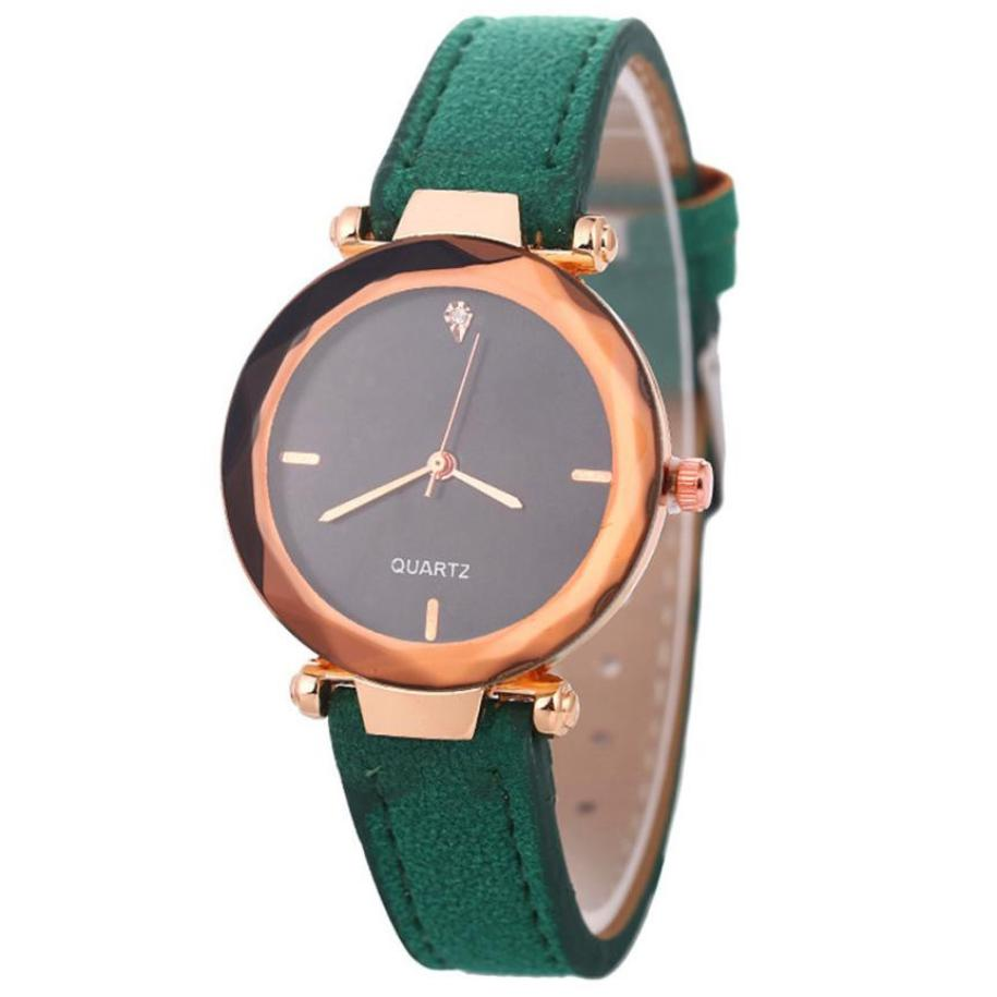 The new authentic watch high quality limited time promotion Beautiful fashion rhombus watch women quartz watch students for gift