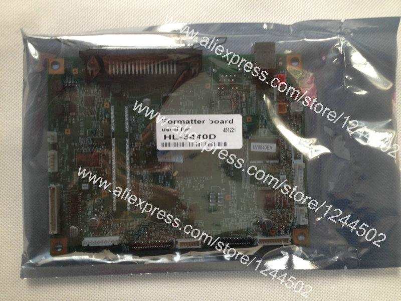 ФОТО Refurbished formatter board for Brother HL5440 HL5440DN HL5470DW