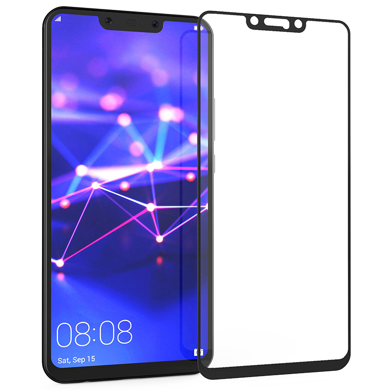 Full Cover Tempered Glass For Huawei P20 Mate 20 Lite Y5