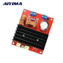 Wholesale Aiyima TDA7498 Class D HiFi Mono High power digital audio amplifier board 100W BTL For modified car Speaker DIY