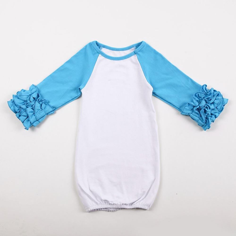 baby girl pajamas ZD-BG010