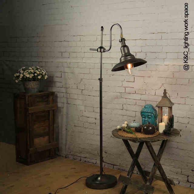 Comprar industrial loft style vintage - Lopez del hierro decoracion ...