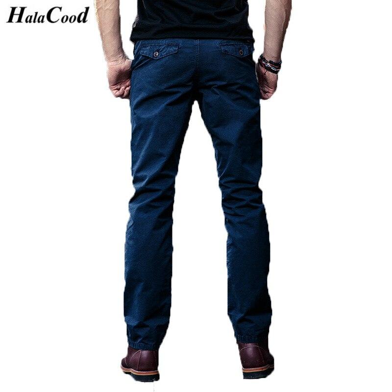 HALACOOD 2017 Fashion Sexy font b Best b font Quality Brand Plus Size 38 Cotton Pants