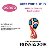 Mars IPTV Android TV Box V9S Android apk+ Arabic French Italy Germany UK Turkey Latin America Spain Sweden Poland Ethiopia