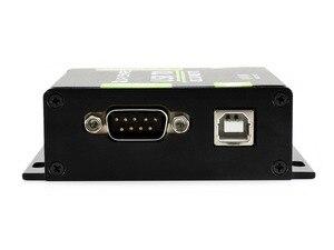 Image 3 - FT232RL RS232/RS485/TTL UART moduł komunikacyjny szeregowy dwukierunkowy przemysłowy z izolacją