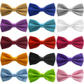 Тонкий галстук галстуки для мужчин галстук gravatas Классический Мода Новинка Мужская Регулируемая Смокинг Свадьба галстук-Бабочку Галстук nor160808