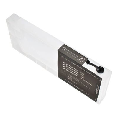 Epson Stylus Pro 4000 doldurma kartuşu 8pcs / set - Ofis elektronikası - Fotoqrafiya 3