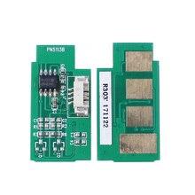 Puces de Toner MLT D303E, 100K, pour imprimante laser Samsung MLT R303, 40K, pour tambour