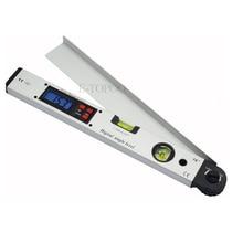 Cheapest prices Digital Angle Finder Level 225 Degree Range Spirit Level Upright Inclinometer Protractor Ruler