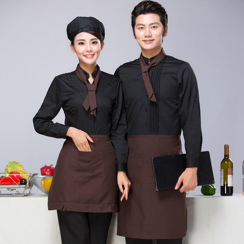 The Importance of Uniform in Restaurants