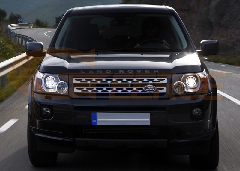 Aliexpress Buy For Land Rover Freelander Lr2 2007 2008 2009