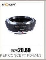 Lens Para Olympus M43 e-P1 E-P2 E-PL1