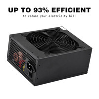 New High Qulity Hot 2000W Modular Mining Power Supply PSU For 8 GPU Eth Rig Ethereum