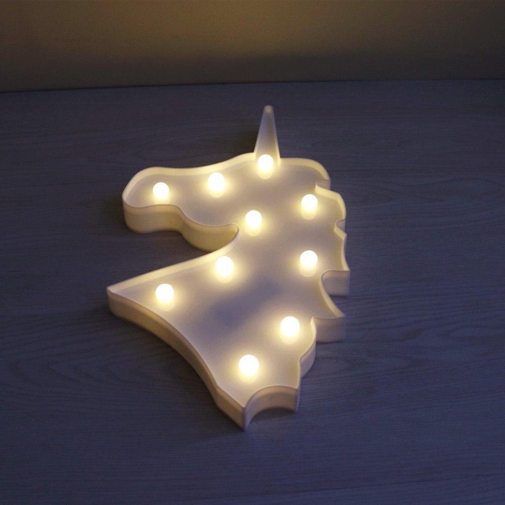 Luzes da Noite para decoração da casa levou Marca : Lumiparty