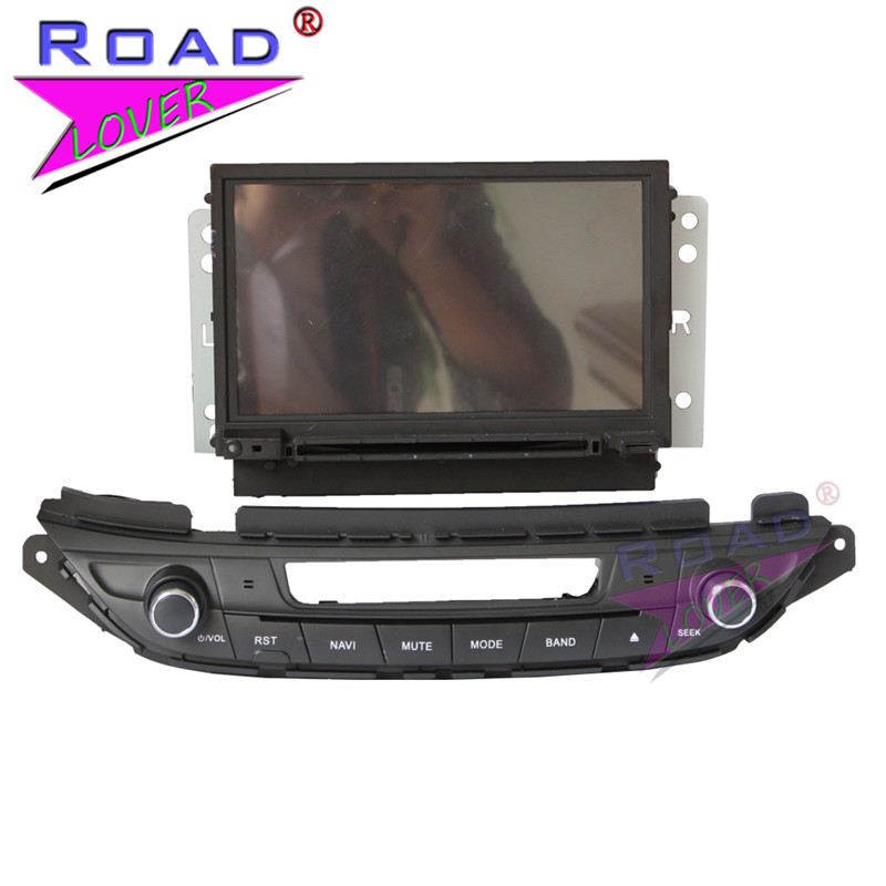 TOPNAVI Wince 6.0 8inch Two Din Car Media Center DVD Player For Buick Excelle XT 2015- Stereo GPS Navigation TFT Touch MP3 Wifi