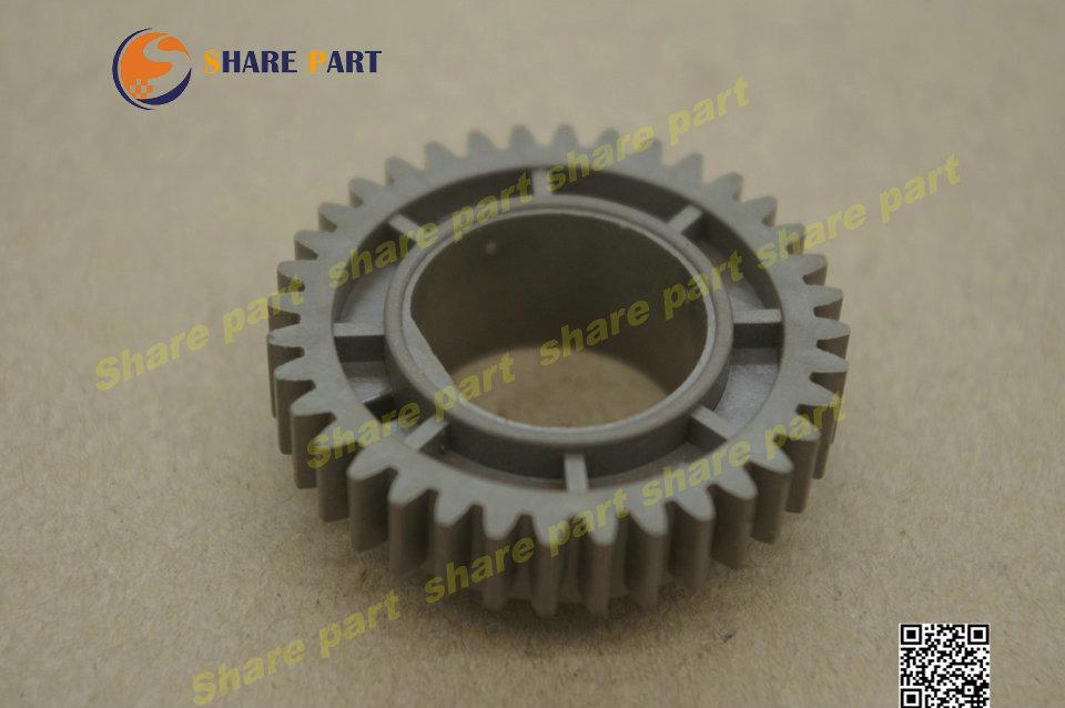 5X Original New Upper Roller Gear JC66-02992a For Samsung ML2950ND ML2950NDR ML2955DW ML2955ND SCX4727FD SCX4728FD SCX4729FD
