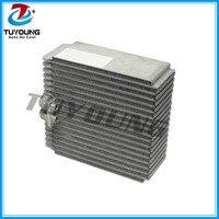 Auto ac evaporador para Toyota Paseo Tercel 1.5L 16121PFC 8850116121 5016121PFC EV 773107 4711473 2720315C EV1709|Compressor e embreagem AC| |  -